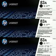 83A HP Toner Cartridge | Computer Accessories  for sale in Greater Accra, Accra Metropolitan