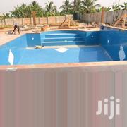 Swimming Pool | Building & Trades Services for sale in Greater Accra, Akweteyman