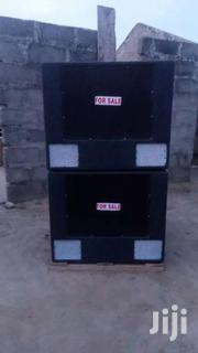 Bass Bins | Musical Instruments for sale in Greater Accra, Ashaiman Municipal