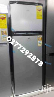 Nasco Everlast Fridge Double Door 200L | Kitchen Appliances for sale in Greater Accra, Kokomlemle