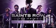 Saints Row: The Third - The Full Package Nintendo Switch | Video Game Consoles for sale in Greater Accra, Abossey Okai
