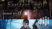 Resident Evil For Nintendo Switch 70 Gh A Game | Video Game Consoles for sale in Greater Accra, Abossey Okai