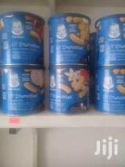 Gerber Lil Crunchies | Children's Clothing for sale in Greater Accra, Accra Metropolitan