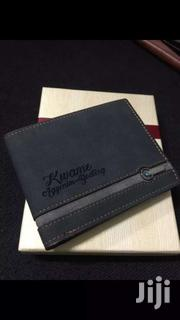 Classic Gift Custom Wallet | Bags for sale in Greater Accra, East Legon (Okponglo)