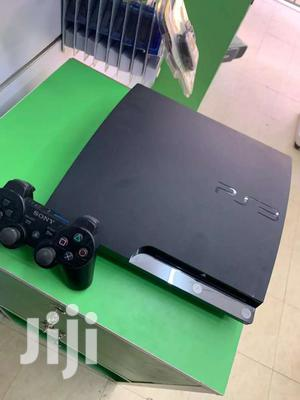 Newly Arrived Playstation 3 Console