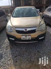 Saturn Vue Automatic 4x4 Car For Sale. Engine Is Very Strong | Cars for sale in Ashanti, Kumasi Metropolitan