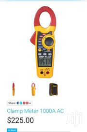 MT 770 Ac Clamp Meter Major Tech | Measuring & Layout Tools for sale in Greater Accra, Dansoman