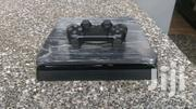 Ps 4 Slime Home Used | Video Game Consoles for sale in Greater Accra, Accra Metropolitan