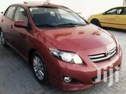 Slightly Used Corolla S For Sale | Cars for sale in Northern Region, East Mamprusi