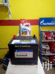 15 Plates Platinum Car Battery For Hyundai Santafe+Free House Delivery | Vehicle Parts & Accessories for sale in Greater Accra, Osu