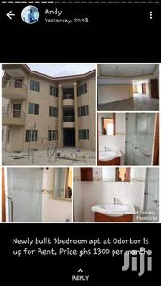 Executive 3 Bedroom At Odorkor | Houses & Apartments For Rent for sale in Greater Accra, East Legon