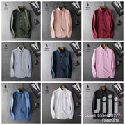 Authentic Men Longsleeves | Clothing for sale in Central Region, Awutu-Senya