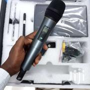 Rent A Cordless Microphone | Audio & Music Equipment for sale in Greater Accra, Airport Residential Area
