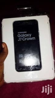 Samsung Galaxy J7 Crown | Mobile Phones for sale in Greater Accra, Accra new Town
