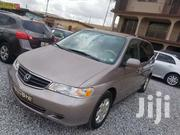 7seater Honda Odyssey Automatic Car For Sale. Engine Is Very Strong. | Cars for sale in Ashanti, Kumasi Metropolitan