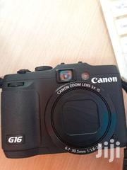 CANON POWERSHOT G16 | Cameras, Video Cameras & Accessories for sale in Greater Accra, Kwashieman