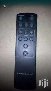 Altec Lansing Remote | TV & DVD Equipment for sale in Greater Accra, Tema Metropolitan