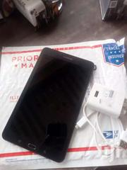 Slightly Used Samsung Galaxy Tab 4G  LTE 3G (UNLOCKED SIM ) | Tablets for sale in Greater Accra, Ga East Municipal