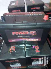 4×4 Car Battery 90ah/ 17 Plates + Free Delivery | Vehicle Parts & Accessories for sale in Greater Accra, Accra new Town