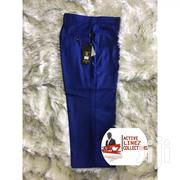 Material Suit Trousers   Clothing for sale in Greater Accra, Ga East Municipal