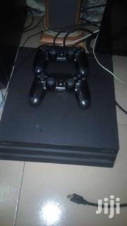 Ps4 Pro 4k Neat | Video Game Consoles for sale in Eastern Region, New-Juaben Municipal