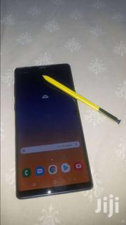 Samsung Note 9 | Mobile Phones for sale in Greater Accra, North Kaneshie