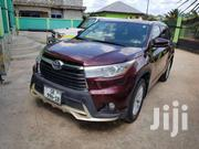 2016 Toyota Highlander LE | Cars for sale in Greater Accra, South Shiashie
