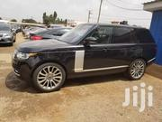 New Land Rover Range Rover Vogue 2015 Black | Cars for sale in Greater Accra, Accra Metropolitan