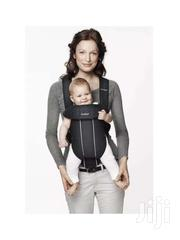 Baby Bjorn Cotton Carrier Original | Children's Gear & Safety for sale in Greater Accra, Roman Ridge