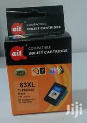 Hp 63XL Black Inkjet Cartridge   Computer Accessories  for sale in Greater Accra, Nungua East
