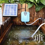 Solar Aquarium Oxygen Pump | Pet's Accessories for sale in Western Region, Shama Ahanta East Metropolitan