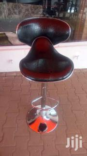 Bar Chair (Black, Red) | Furniture for sale in Greater Accra, Accra Metropolitan