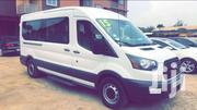 Ford Transit 2015 Model. Automatic And Manual | Cars for sale in Greater Accra, East Legon