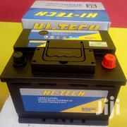 13 Plates Car Battery-hi Tech (Free Delivery + Free Alternator Test) | Vehicle Parts & Accessories for sale in Greater Accra, North Kaneshie