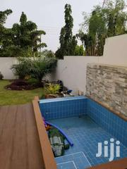 4 Bedrooms House With Swimming Pool For Sale At Dzorwulu | Houses & Apartments For Sale for sale in Greater Accra, Roman Ridge