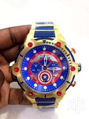 Original Invicta Men's Marvel Watch | Watches for sale in Greater Accra, Nungua East