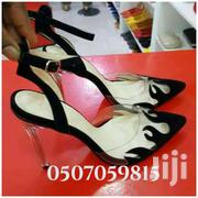 Vintage Classic Heels Size 40 Close | Shoes for sale in Greater Accra, Accra Metropolitan