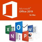 Microsoft Office 2019 For Macosx | Software for sale in Greater Accra, Achimota
