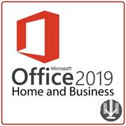 Microsoft Office Home & Business 2019 | Software for sale in Greater Accra, Tema Metropolitan