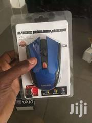 Wireless Mouse For Sale   Video Game Consoles for sale in Greater Accra, Darkuman