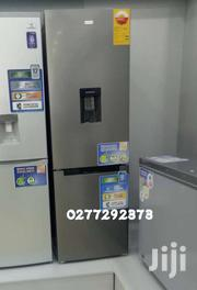 Nasco D2 Fridge Bottom Freezer + Water Dispenser - 307 | Kitchen Appliances for sale in Greater Accra, Kokomlemle