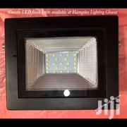 50watts LED Flood Lights Available At Hamgeles Lighting Ghana | Home Accessories for sale in Greater Accra, Airport Residential Area