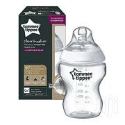 Tommee Tippee Closer To Nature 260ml Bottle | Children's Clothing for sale in Greater Accra, Tema Metropolitan