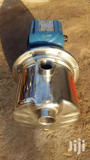 Pedrollo Electric Water Pumping Machine For  Sale | Plumbing & Water Supply for sale in Greater Accra, Accra Metropolitan
