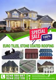 European Stone Coated Roofing | Building Materials for sale in Greater Accra, Abelemkpe
