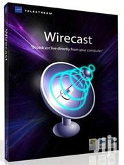 Wirecast Pro V8 | Computer Software for sale in Greater Accra, Accra Metropolitan