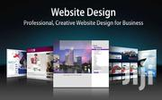 GET A PROFESSIONAL BUSINESS WEBSITE OR BLOG FOR YOUR COMPANY OR BRAND! | Automotive Services for sale in Greater Accra, Kwashieman