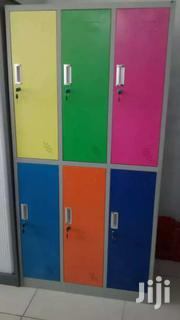 6in1 Metal Cabinet  950ghc | Furniture for sale in Greater Accra, Accra Metropolitan