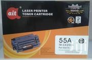 HP 55A LASER PRINTER BLACK TONER CARTRIDGE | Computer Accessories  for sale in Greater Accra, Nungua East