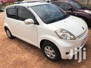 Toyota Passo 2009 White | Cars for sale in Greater Accra, East Legon